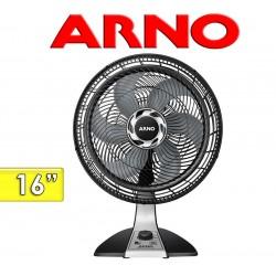 Ventilador de Mesa - Arno - Silence Force VF40 - 16 Pulgadas