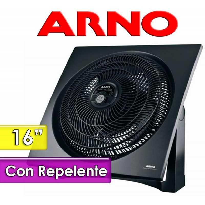 Ventilador de Piso Turbo con Función Repelente - Arno -  CC95