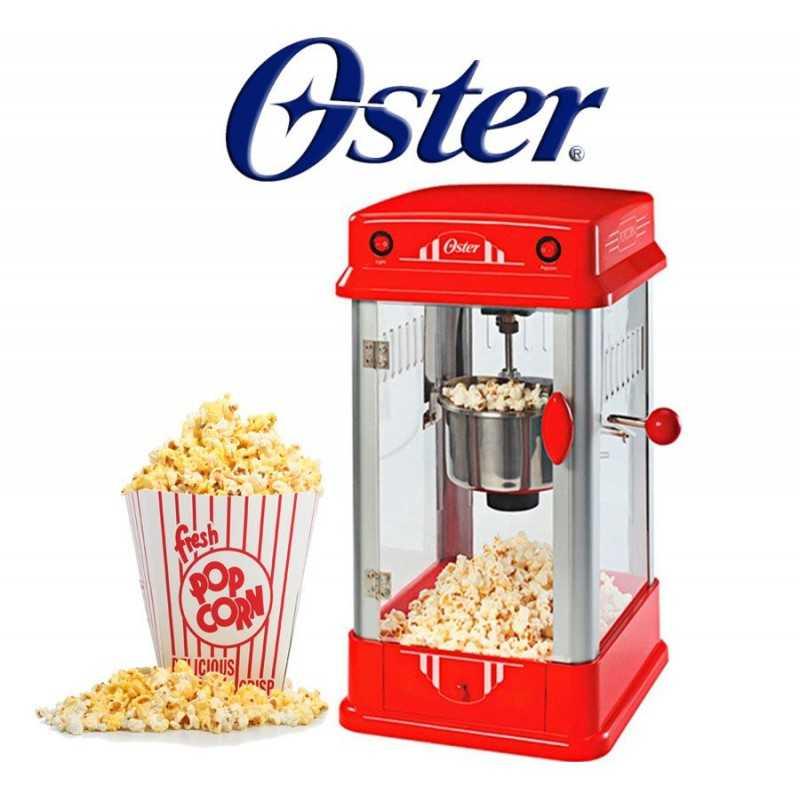 Máquina de Pororó - Oster - FPSTPP7310-053