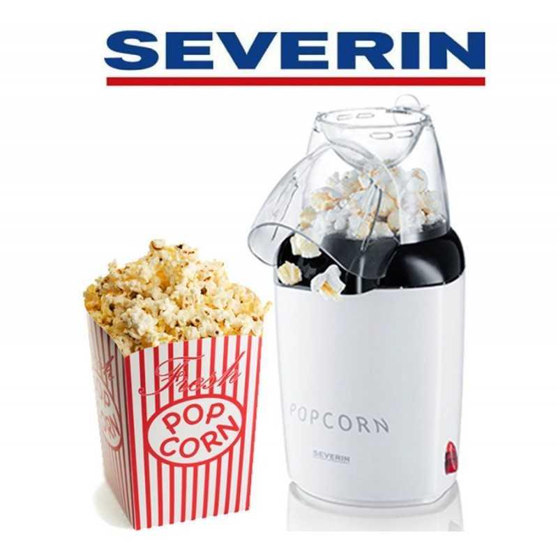 Máquina de Pororó - Severin - 911-16