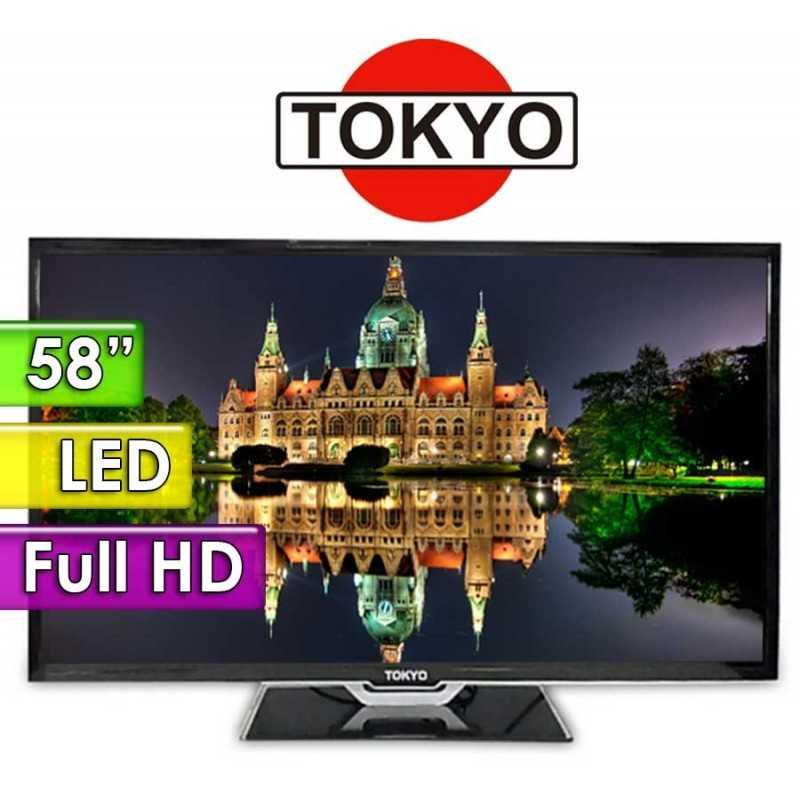 """TV Led Full HD 58"""" - Tokyo - TOK58LEDZ50"""