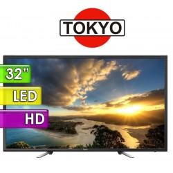 """TV Led HD 32"""" - Tokyo - TVTOKTCLED32C16"""