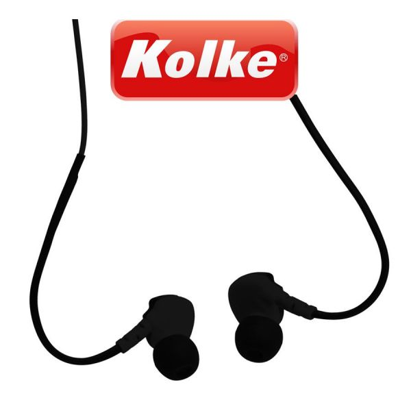 Auriculares Intrauditivos - Kolke - Active FIT KAE-102