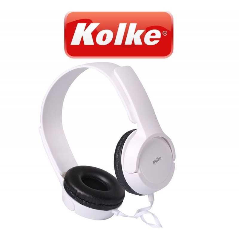 Auricular Estéreo para TV - Kolke - KAT-098