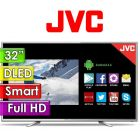 "TV D-Led Full HD 32"" Smart - JVC - LT32N750U"