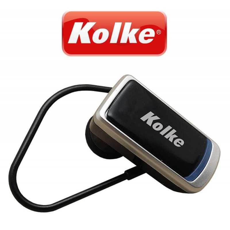 Auricular Manos Libres con Microfono Bluetooth - Kolke - KPB-106