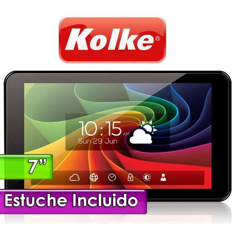"""Tablet 7"""" - Kolke - 7QC8"""