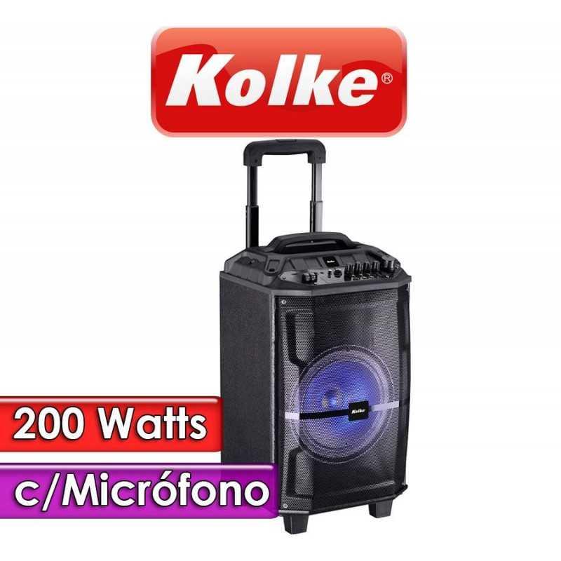 Parlante - Kolke - GRAND KPB-011 - 200 W