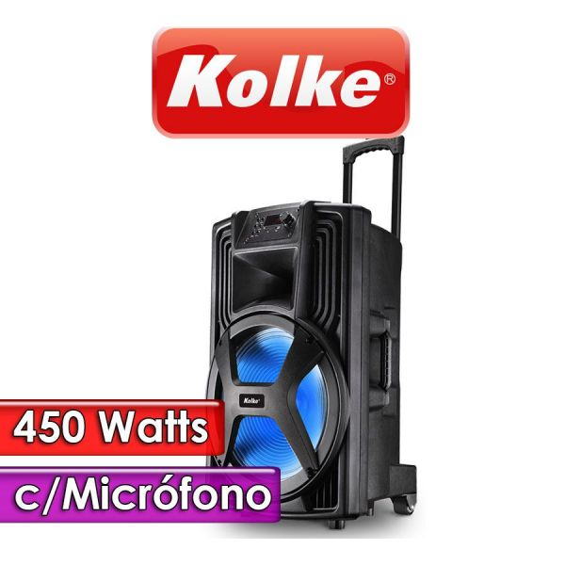 Parlante - Kolke - ULTRA KPB-071 - 450 W