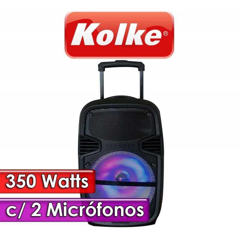 "Parlante - Kolke - SONIC 12"" KPB-156 - 350 W"