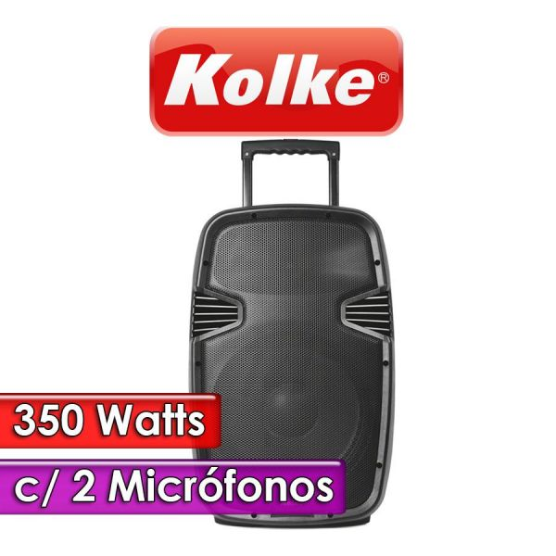 "Parlante - Kolke - FEST 12"" KPG-112B - 350 W"