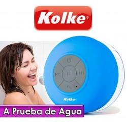 Parlante - Kolke - ADVENTURE KP-123 A prueba de agua