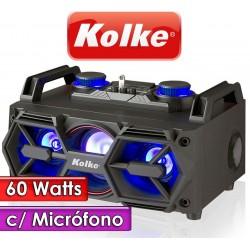 Parlante - Kolke - RAVE KPM-134 - 60 W