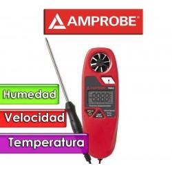 Termo Anemometro - Amprobe - TMA5
