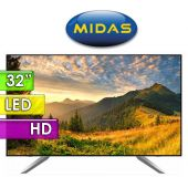 "TV Led HD 32"" - Midas - MD-TV322100X"