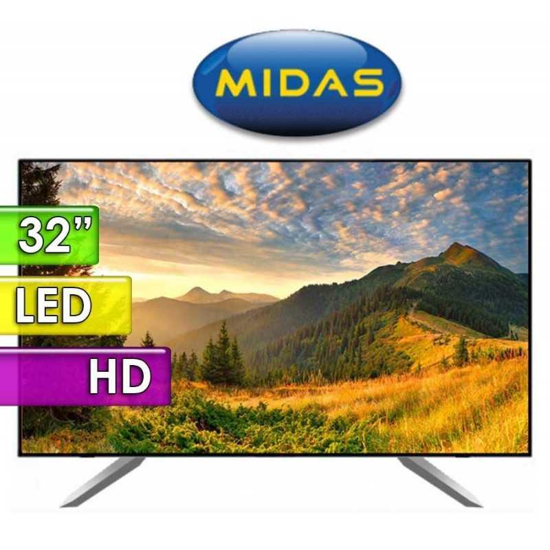 "TV Led HD 32"" - Midas - MD-TV322100X"