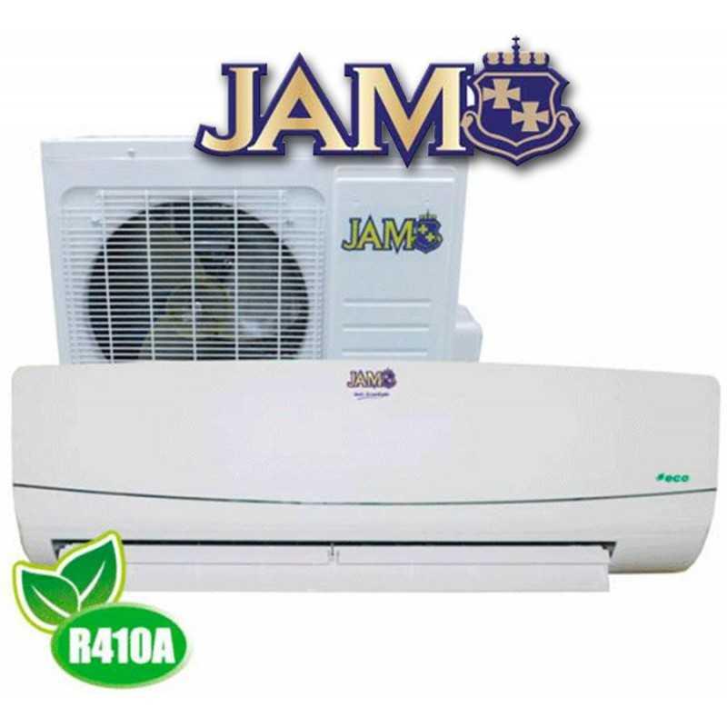 Aire Split - 12.000 BTU F/C Gas Ecologico - Jam