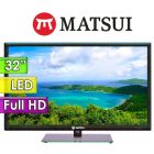 "TV Led Full HD 32"" - Matsui - MT-ELED32"