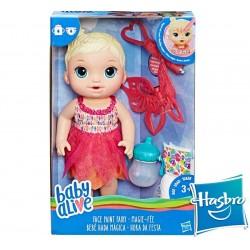Baby Alive Hada Mágica - Hasbro