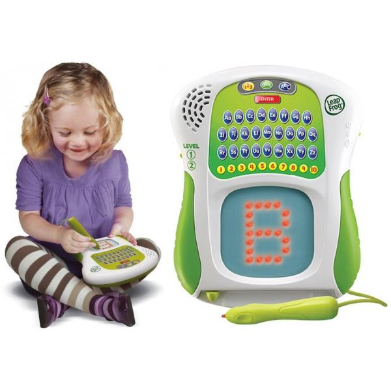 Escritura Interactiva para niños - LeapFrog - 81104