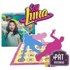 Juego Twister Soy Luna Original - Pat Avenue