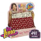 Bolso Fashion Decorable Soy Luna - Pat Avenue