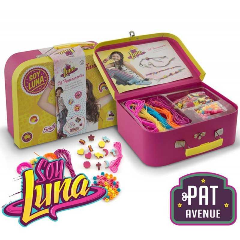 Maletín Fashion Soy Luna - Pat Avenue