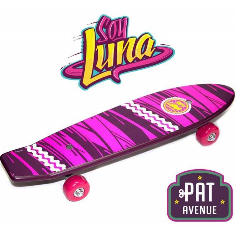 Skate Soy Luna - Pat Avenue