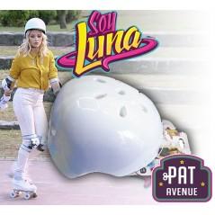 Casco Soy Luna Original Ambar - Pat Avenue