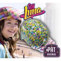 Casco Soy Luna Original Luna - Pat Avenue