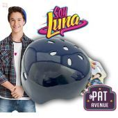Casco Soy Luna Original Simon - Pat Avenue