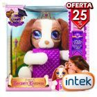 My Secret Keeper Puppies Royal Academy Mascota Interactiva - Intek