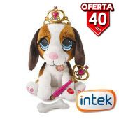 My Lovely Friend Puppies Royal Academy  Mascota Interactiva - Intek