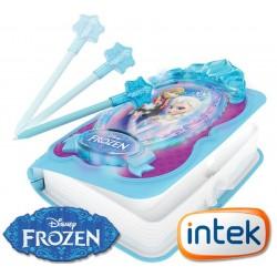Diario Magico Frozen  - Intek