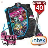 Diario Mágico de Monster High - Intek
