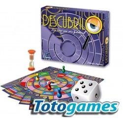 Descubrilo - Toto Games