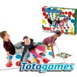Remolino Ta-Te-Ti - Toto Games