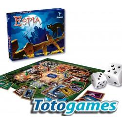 Espia - Toto Games
