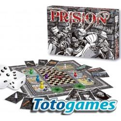 Prision - Toto Games