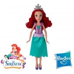 Muñeca de Ariel Clásica Disney Princess - Hasbro
