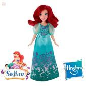 Muñeca Ariel Royal Shimmer Disney Princess - Hasbro