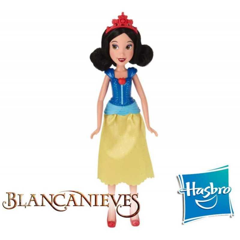 Muñeca Blancanieves Clásica Disney Princess - Hasbro
