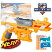 Lanzador Nerf N-Strike Accustrike Series Falconfire- Hasbro