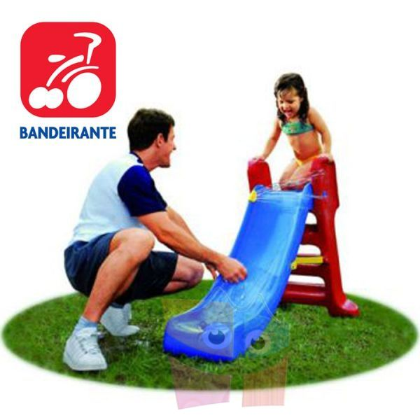 Tobogan - Bandeirante - Splash 7000
