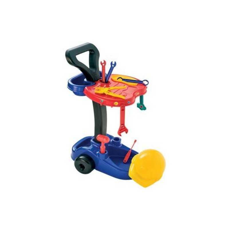 Kit de herramientas para niños - Bell Toy - Repair Shop 9020