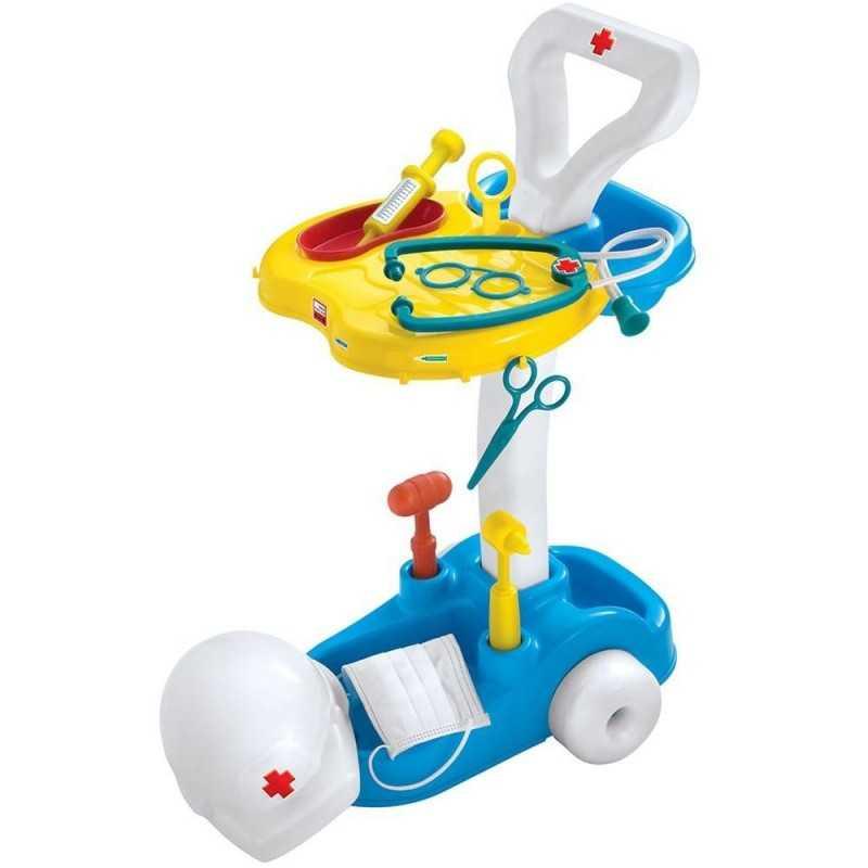 Kit de consultorio - Bell Toy - Rescue kit 9021