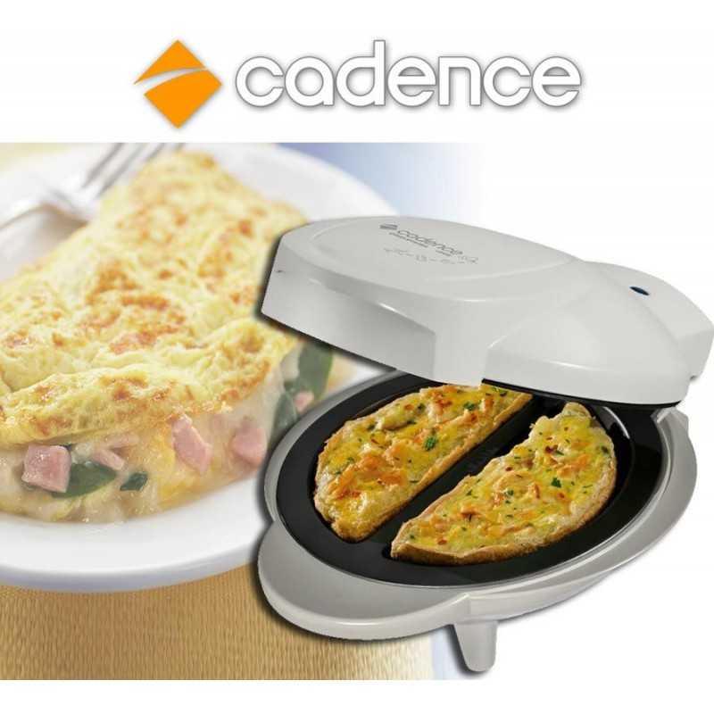 Omeletera +EGG - Cadence - OML100