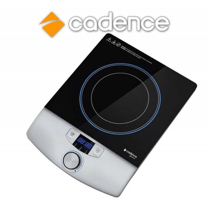 Cocina a Inducción Gourmet - Cadence - FOG600