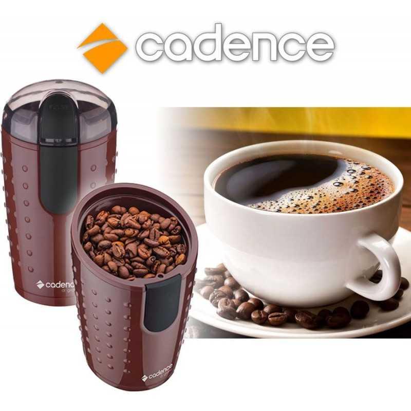 Mixer Moledor de granos de Café Di Grano - Cadence - MDR302