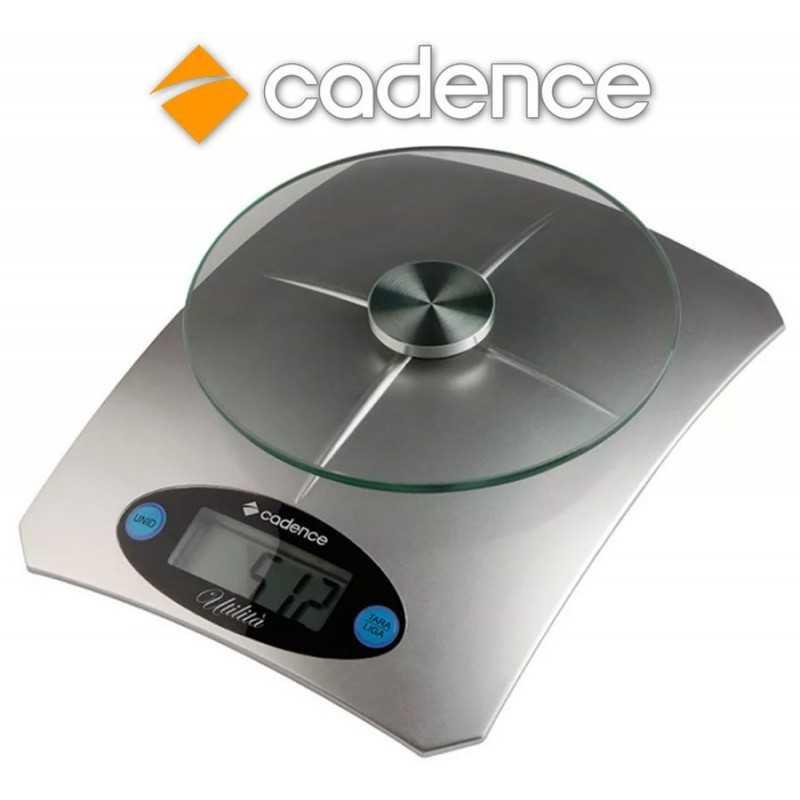 Balanza de Alta Precisión para Cocina Utilità - Cadence - BAL153